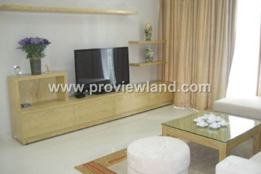 The vista for rent in district 2 hcmc, 3 beds
