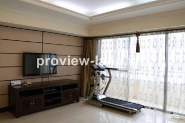 Cantavil apartment for rent best price in district 2