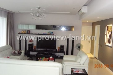The Estella An Phu apartment for rent, Furniture fully