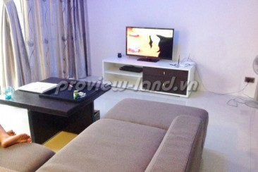 The Estella Apartment for rent with 2 bedroom and park view