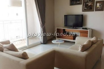 Xi Riverview apartment for rent, nice view, furniture