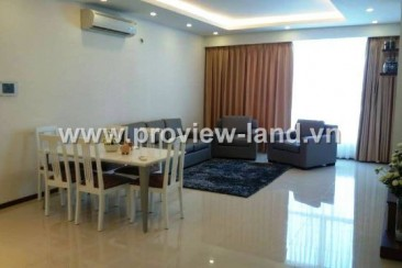 Thao Dien Pearl apartment for rent with nice design