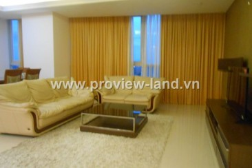 Xi River View for rent in district 2