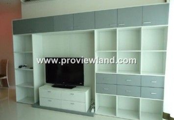 Apartment The Vista for rent fully furnished with high class furnished