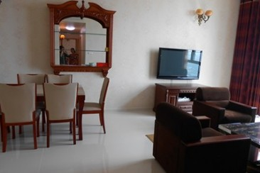 The Vista Apartment for rent Beautiful furnished in An Phu Ward, District 2