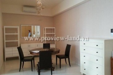 The Vista apartment for rent full furnished 1100 usd