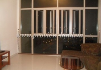The Vista apartment for rent Fully furnished, view highway
