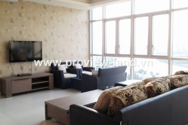 4 beds- Apartment for rent in The Vista D2 on the 18th floor apartment, 171m2