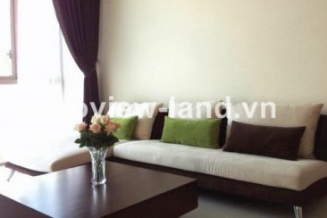 Apartments for rent in The Vista with Large living room elegant, river view