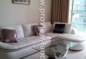The Vista Apartment for rent cheap price in District 2 with 2 bedrooms