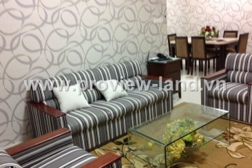 For rent 2 bedroom beautiful furniture apartment Vista District 2