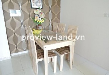 Vista apartment in district 2 for rent advanced facilities available, highway view