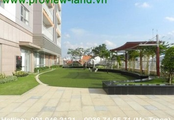 Xi Riverview apartment for rent 3000 usd in District 2