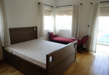 3 beds-Apartment for rent district 2 with high class furniture in River Garden