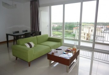XI Riverview Palace for rent with 3 bedrooms, Swimming pool