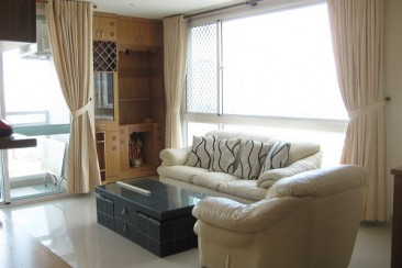 Fideco Apartment District 2 for rent large airy space, fully furnished  at Thao Dien