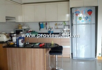 Apartment for rent Cantavil District 2 Nice house, fully furnished