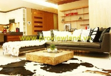 Apartment Cantavil An Phu for rent modern decoration, Beautiful in district 2
