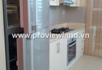 Apartment for rent District 2 luxury furnished in Fideco Thao Dien