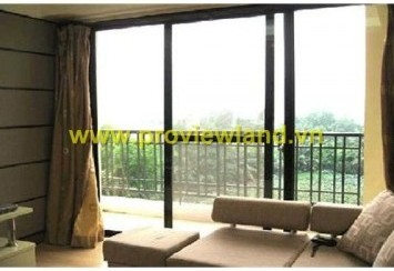 Apartment in Cantavil An Phu for rent fully furnished 2 bedrooms