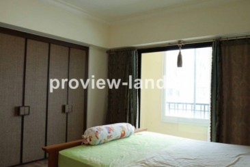 Cantavil apartment for rent high floor and nice view best price in District 2