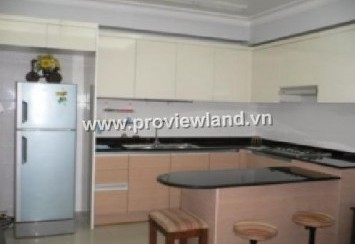 Cantavil apartment for rent 550 usd with fully furnished District 2