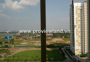 Cantavil An Phu apartment for rent with beautiful interior design and very new