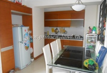 Cantavil An Phu apartment for rent fully furnished, airy in District 2