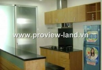 Fideco Riverview apartment for rent District 2 with 3 bedrooms and 140 sqm