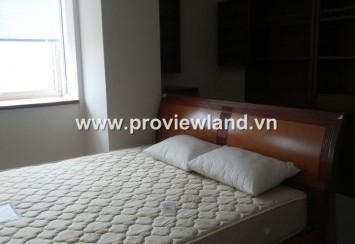 Fideco Riverview apartment for rent in District 2 with 140 sqm, full furnished