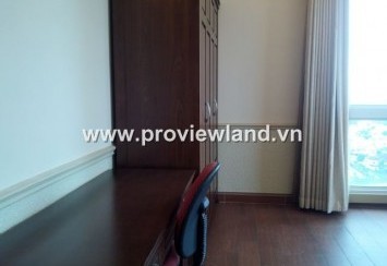 Fideco Riverview apartment for rent District 2 with fully furnished, 120 sqm