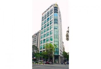 3 beds Fideco Riverview apartment for rent District 2 high-class furniture, modern design
