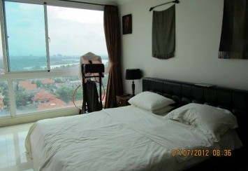 Fideco Apartment for rent in District 2 Fully furnished, cheap price