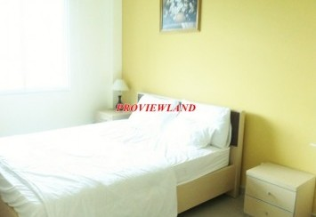 Serviced apartment for rent district 1 clean on Hai Ba Trung near Tan Dinh Market