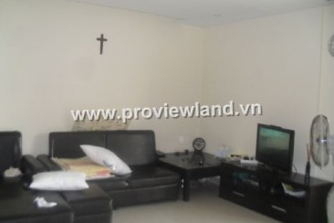 An Khang An Khang For Rent 3 beds District 2 furnished