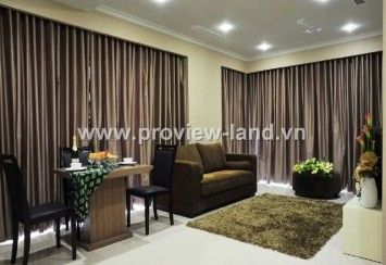 Serviced Apartments‏ for rent district 3 on Dien Bien Phu fully furnished