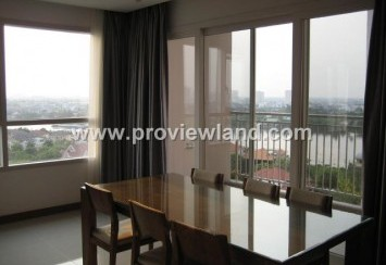 Xi Palace Riverview apartment for rent fully furnished and luxury furniture