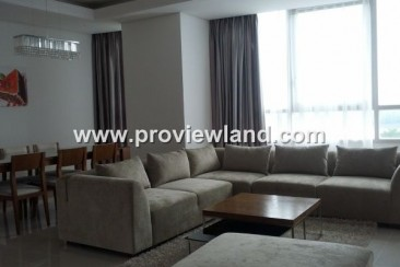 Xi Riverview apartment for rent 2600 usd in District 2 fully furnished