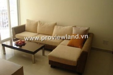 An Khang apartment for rent 600 usd in District 2 with 2 bedrooms