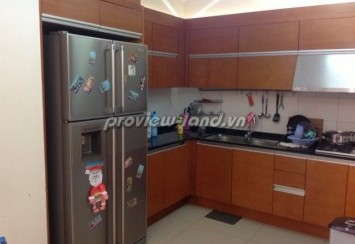Cantavil An Phu apartment for rent pirce cheap, fully furnished