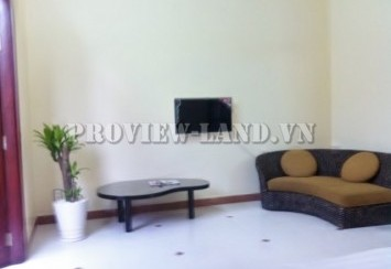 Service apartment for rent district 1 on Bui Thi Xuan busiest city
