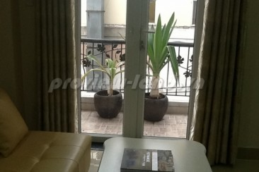 2 bedrooms Serviced Apartment for rent district 3 clean and beautiful