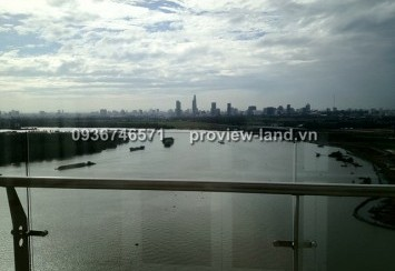 Apartment on 15 – 16 floors-Diamond Island for rent