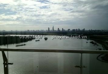 Apartment on 15 – 16 floors-Diamond Island for rent