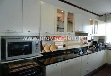 Apartment for rent District 2 in Fideco fully furnished with beautifully designed