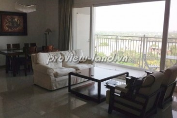 Xi Riverview rental apartment 2500 usd nice view with 3 bedrooms