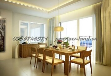 Xi River View Palace apartments for rent nice furniture 3 beds