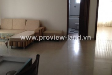 An Khang Apartment for rent full furnished, price cheap in District 2