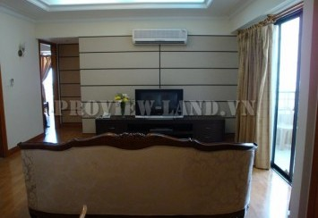 Hot price apartment Cantavil for rent with 3 bedrooms in District 2