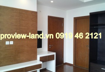 Thao Dien Pearl apartment nice decoration for rent 2 beds